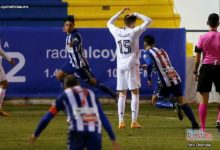 Photo of El Real Madrid eliminado por el Alcoyano, de Segunda B