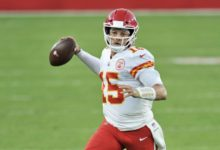 Photo of Confirmado Mahomes comandará a los Chiefs frente a Buffalo