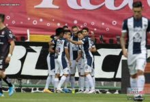Photo of Rayados derrotó 0-2 a Atlas, en el estadio Jalisco