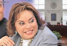 Photo of Perdona el SAT adeudo fiscal a Elba Esther Gordillo