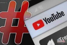 "Photo of YouTube actualiza y optimiza su función de los ""hashtag"""