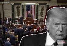 Photo of El Senado de Estados Unidos aprueba juicio político en contra del expresidente Donald Trump