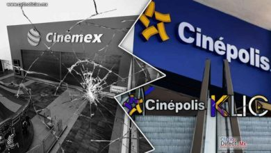 Photo of Cinemex cerrará salas, Cinépolis apuesta por el streaming