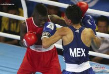 Photo of Suspenden el Preolímpico Mundial de Box