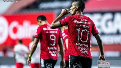 Photo of Xolos derrotó a Toluca