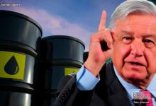 Photo of Va AMLO por contrarreforma petrolera