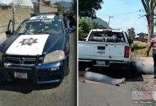 Photo of Acribillan a 13 policías estatales de EdoMex en emboscada