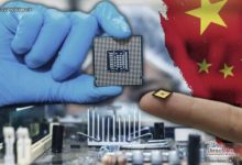 Photo of China está preocupada por la crisis en la producción de chips