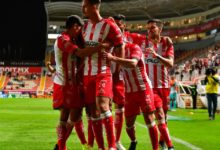 Photo of Necaxa rescató los tres puntos ante Bravos