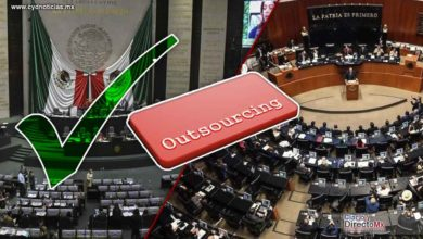 Photo of Aprueban diputados regulación del outsourcing, el tema va al senado