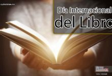 Photo of Este 23 de abril se celebra el Día Internacional del Libro