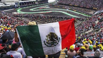 Photo of Gran Premio de México sigue firme en el calendario de la F1