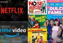 Photo of Por ley Netflix y Prime video deberán exhibir producciones mexicanas