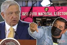 Photo of Salgado Macedonio y AMLO van por la desaparición del INE