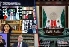 Photo of Tribunal electoral avala impedir mayoría artificial en la cámara de diputados