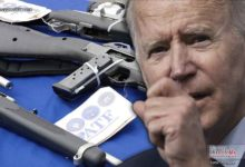 Photo of Va Biden por más control de armas en EEUU