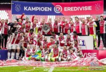 Photo of Edson Álvarez y el Ajax conquistan la Eredivisie