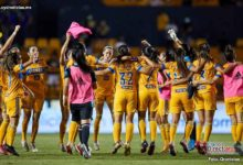 Photo of Tigres femenil llega a su sexta final