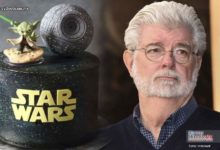 Photo of George Lucas, creador de Star Wars cumplio 77 y esta en su mejor momento