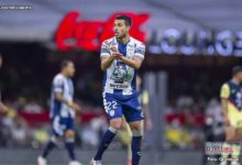 Photo of América no pudo con Pachuca