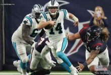 Photo of Panthers gana a Houston y se mantiene invicto